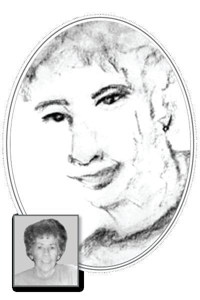 Sarah Jean Murray